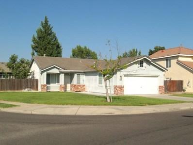 3501 Seasons Park Drive, Turlock, CA 95382 - MLS#: 18054556
