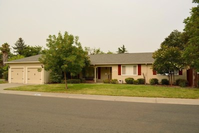 8407 De Anza Avenue, Stockton, CA 95209 - MLS#: 18054573