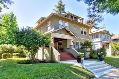 630 21st Street, Sacramento, CA 95811 - MLS#: 18054576