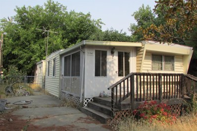 154 Hap Arnold Loop, Roseville, CA 95747 - MLS#: 18054581