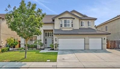 4108 Wheeler Peak Way, Modesto, CA 95356 - MLS#: 18054588