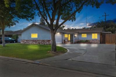 1609 Del Monte Avenue, Modesto, CA 95350 - MLS#: 18054627
