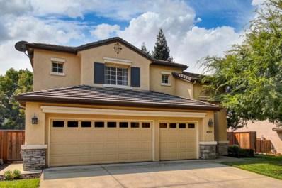 4923 Knights Way, Rocklin, CA 95765 - MLS#: 18054633