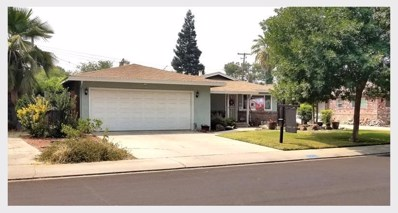 1226 Multnomah Drive, Modesto, CA 95350 - MLS#: 18054658