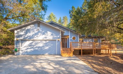 2940 Secret Lake Trail, Cool, CA 95614 - MLS#: 18054672