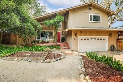 953 King George Way, El Dorado Hills, CA 95762 - MLS#: 18054689