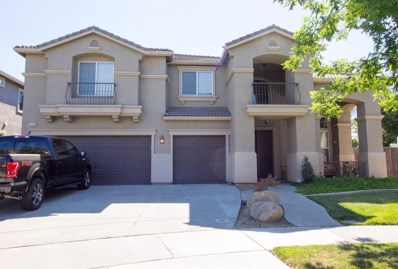 1456 Vieira Way, Turlock, CA 95382 - MLS#: 18054715