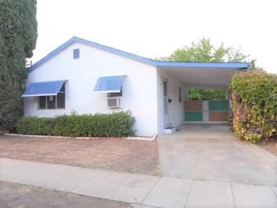 134 Ash Street, Roseville, CA 95678 - MLS#: 18054717