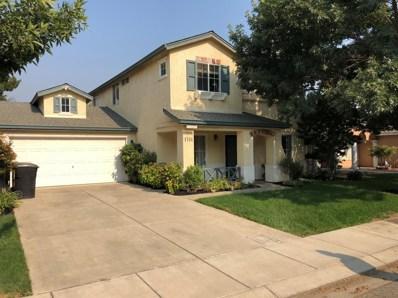 1701 Milestone Circle, Modesto, CA 95357 - MLS#: 18054776
