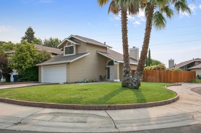 3600 Rio Loma Way, Sacramento, CA 95834 - MLS#: 18054778