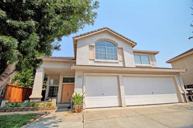 1355 Pickford Court, Tracy, CA 95376 - MLS#: 18054781