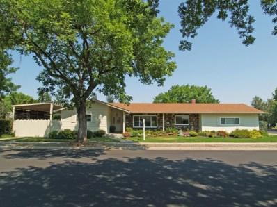 1509 Kruger Drive, Modesto, CA 95355 - MLS#: 18054787