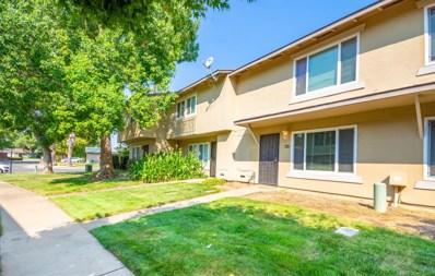 8827 Salmon Falls Drive UNIT C, Sacramento, CA 95826 - MLS#: 18054797