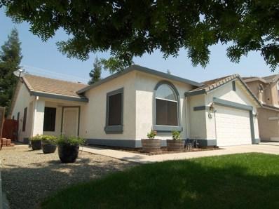 2521 Ives Street, Modesto, CA 95355 - MLS#: 18054818