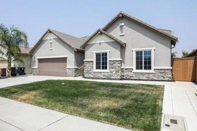 7629 Ferrell Way, Elk Grove, CA 95757 - MLS#: 18054823