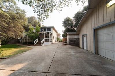 345 Crestview Way, Auburn, CA 95603 - MLS#: 18054834