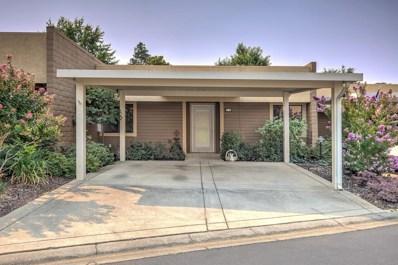 7083 Murieta Parkway Villa #6, Rancho Murieta, CA 95683 - MLS#: 18054837