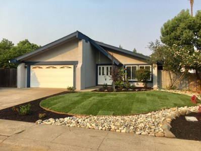 7729 Wooddale Way, Citrus Heights, CA 95610 - MLS#: 18054839