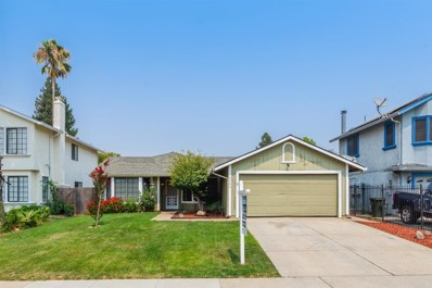 2244 Atrisco Circle, Sacramento, CA 95833 - MLS#: 18054852