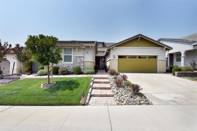 5324 Mossy Stone Way, Rancho Cordova, CA 95742 - MLS#: 18054855