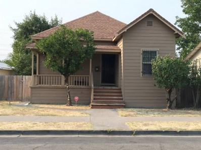 1907 E Sonora Street, Stockton, CA 95205 - MLS#: 18054864