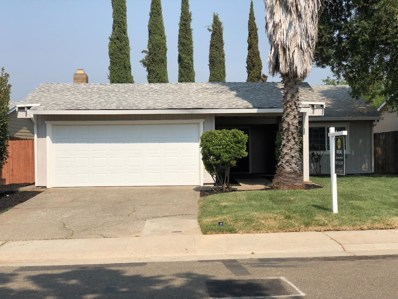 8072 Cornerstone Way, Citrus Heights, CA 95621 - MLS#: 18054883