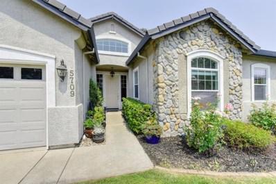 5709 Ravenswood Lane, Carmichael, CA 95608 - MLS#: 18054894
