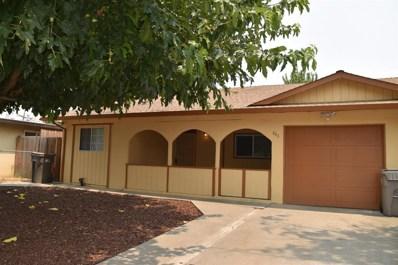 805 Kegle Drive, West Sacramento, CA 95605 - MLS#: 18054906