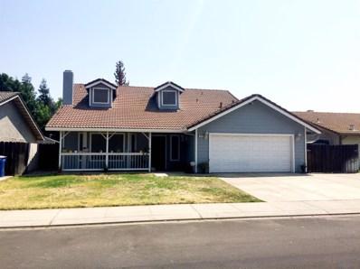 3608 Cassie Lane, Ceres, CA 95307 - MLS#: 18054913