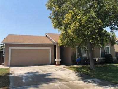 521 N Santa Ana Street, Los Banos, CA 93635 - MLS#: 18054926