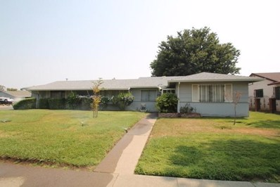 2191 Amanda Way, Sacramento, CA 95822 - MLS#: 18054928