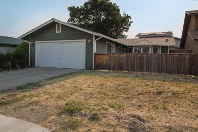 940 Inez Drive, Modesto, CA 95351 - MLS#: 18054932