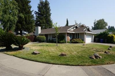 7451 Summerwind Way, Sacramento, CA 95831 - MLS#: 18054933