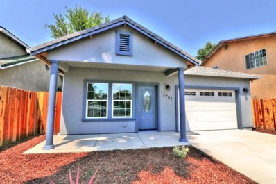 3701 21st Avenue, Sacramento, CA 95820 - MLS#: 18054949