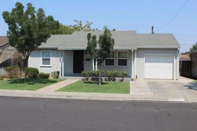 633 Pine, Manteca, CA 95336 - MLS#: 18054971
