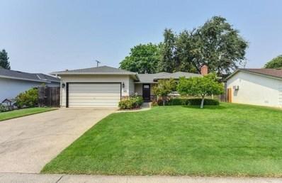 602 Belle Lane, Roseville, CA 95678 - MLS#: 18054979