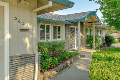 5651 Valhalla Drive, Carmichael, CA 95608 - MLS#: 18054984