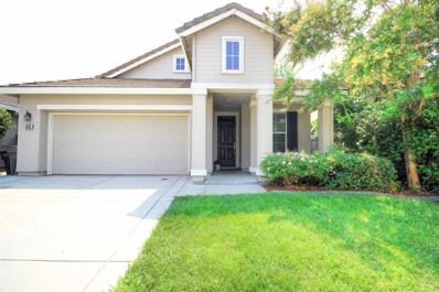 1624 Vosspark Way, Sacramento, CA 95835 - MLS#: 18055026