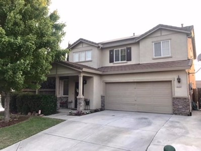 5235 Strawberry Way, Stockton, CA 95212 - MLS#: 18055034
