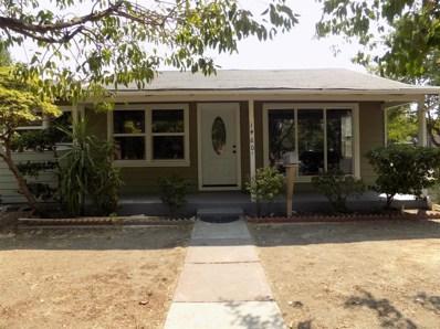 1460 S San Joaquin, Stockton, CA 95206 - MLS#: 18055050