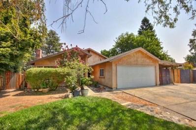 39 Stampede Court, Sacramento, CA 95834 - MLS#: 18055051