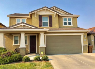 8381 Terracotta Circle, Elk Grove, CA 95624 - MLS#: 18055062