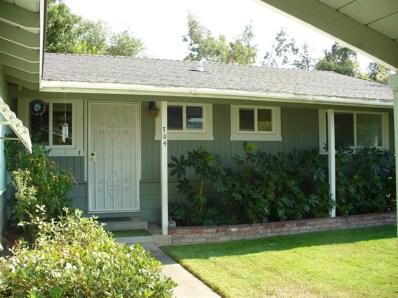 704 Juanita Way, Roseville, CA 95678 - MLS#: 18055081