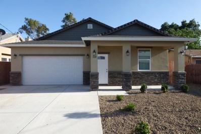 1324 South Avenue, Sacramento, CA 95838 - MLS#: 18055093