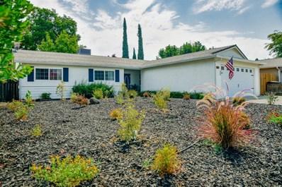 607 Brookwood Road, Roseville, CA 95678 - MLS#: 18055094