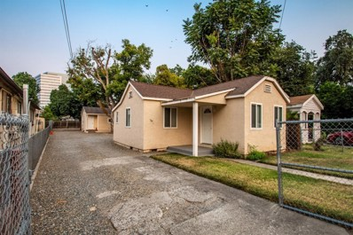525 5th Street, West Sacramento, CA 95605 - MLS#: 18055105