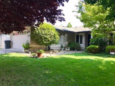 2889 Bendmill Way, Sacramento, CA 95833 - MLS#: 18055113