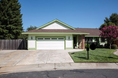 1502 Clipper Court, Roseville, CA 95661 - MLS#: 18055125