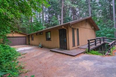 3312 Gold Ridge Trail, Pollock Pines, CA 95726 - MLS#: 18055152