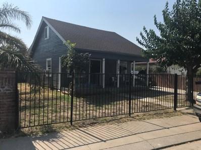 2543 S Monroe Street, Stockton, CA 95206 - MLS#: 18055178